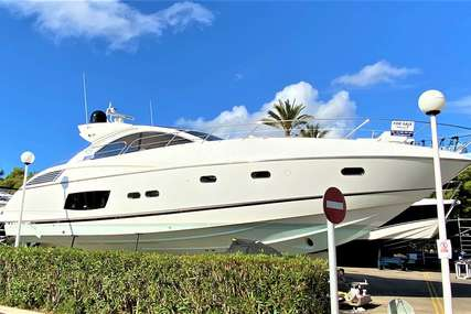 Sunseeker Predator 60 for sale in Spain for £499,950