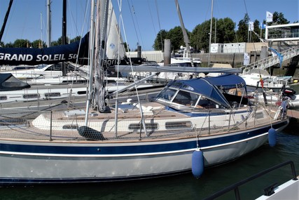 Hallberg-Rassy R36 for sale in Belgium for €127,000 (£115,747)