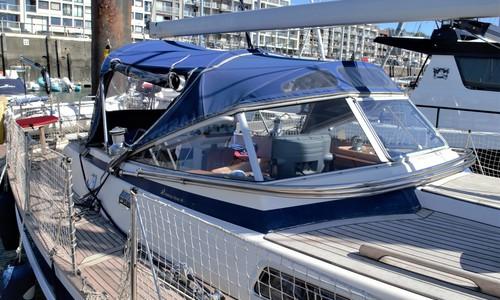 Image of Hallberg-Rassy R36 for sale in Belgium for €127,000 (£109,507) onbekend, Belgium