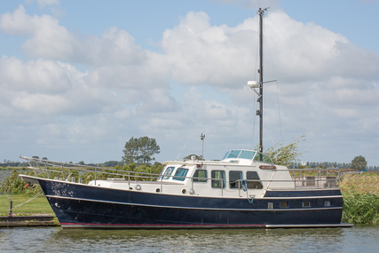 Doggersbank 1300 for sale in Netherlands for €98,000 (£89,499)