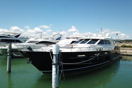 PACIFIC PRESTIGE 230 for sale in Netherlands for €980,000 (£895,255)