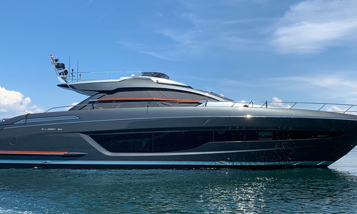 Image of Riva 66 Ribelle for sale in Italy for €3,599,000 (£3,299,837) Adriatic , Italy