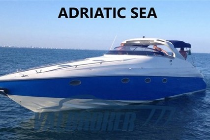 Albatro marine 48 for sale in Croatia for €133,000 (£121,462)