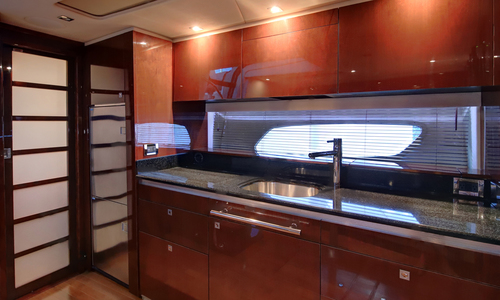 Image of Sea Ray Sundancer for sale in United States of America for $344,000 (£266,326) Grosse Ile, Michigan, United States of America