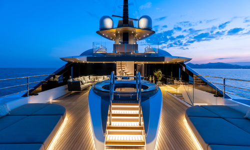Image of Tankoa S701 for sale in Monaco for €67,900,000 (£61,967,821) ,, Monaco