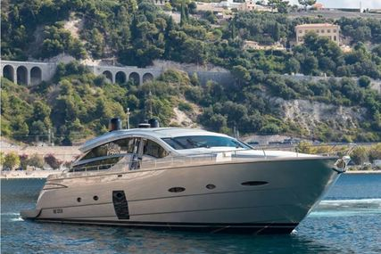 Pershing 80 for sale in France for €1,900,000 (£1,690,542)