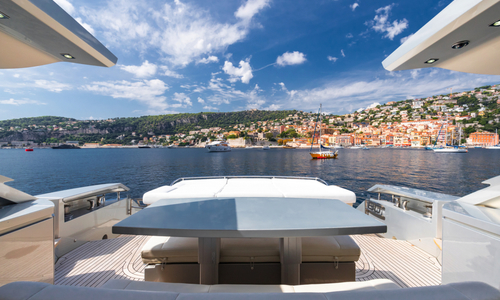 Image of Pershing 80 for sale in France for €1,900,000 (£1,645,691) Golfe Juan,, France