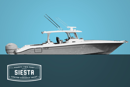 HCB 42 Siesta for sale in United States of America for P.O.A. (P.O.A.)
