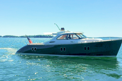 Zeelander Z44 for sale in United States of America for $725,000 (£562,133)