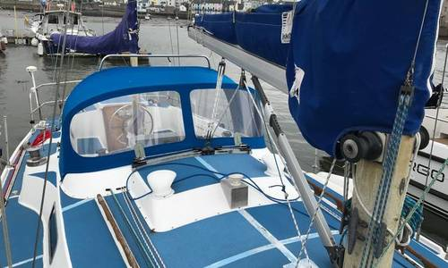 Image of Westerly 33 Ketch for sale in United Kingdom for £19,950 Plymouth, United Kingdom