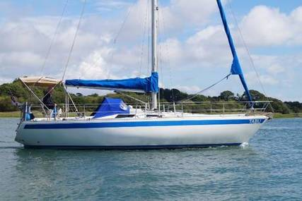 Sweden Yachts 34 for sale in United Kingdom for £37,500