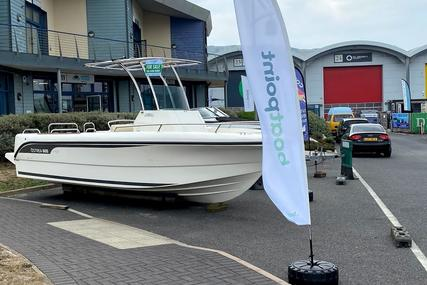 Ocqueteau Ostrea 600 T-top for sale in United Kingdom for £34,000 ($47,534)