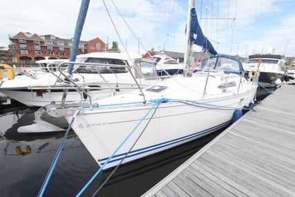 Jeanneau Sun Odyssey 34.2 for sale in United Kingdom for £45,000