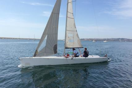 Custom Built 8m One off racer for sale in United Kingdom for £5,750
