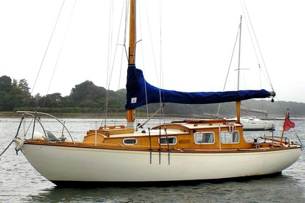 Nicholson SOUTH COAST ONE DESIGN SLOOP for sale in United Kingdom for £14,000