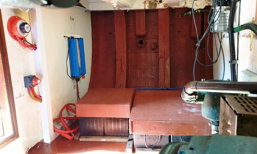 Image of Historic LOOE LUGGER for sale in United Kingdom for £139,950 Devon, United Kingdom
