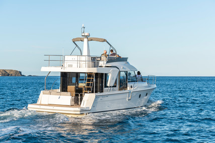 Beneteau SWIFT TRAWLER 41 FLY for sale in Malta for €370,200 (£329,902)