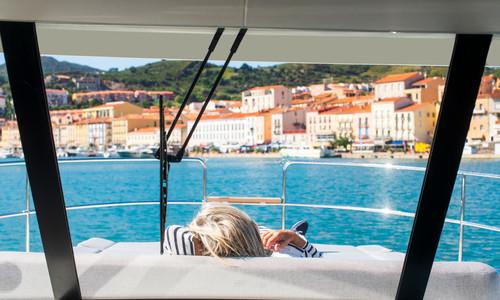 Image of Beneteau SWIFT TRAWLER 41 FLY for sale in Malta for €370,200 (£338,110) Ta' Xbiex, Malta