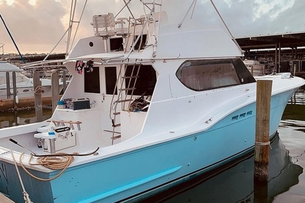 Hatteras 46C for sale in United States of America for $35,000 (£24,841)