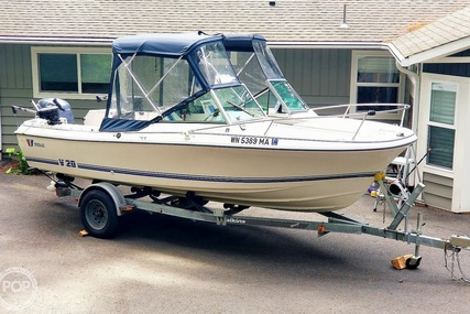 Wellcraft V-20 for sale in United States of America for $19,950 (£15,637)