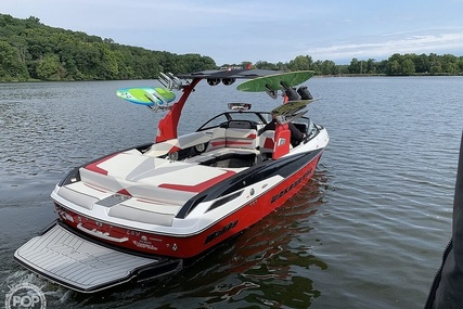 Malibu Wakesetter 23 LSV for sale in United States of America for $117,000 (£85,349)