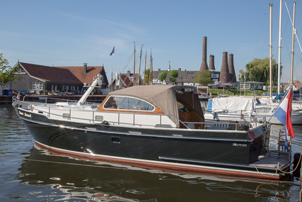 BRUIJS SPIEGELKOTTER Cabrio 1150 for sale in Netherlands for €215,000 (£185,096)
