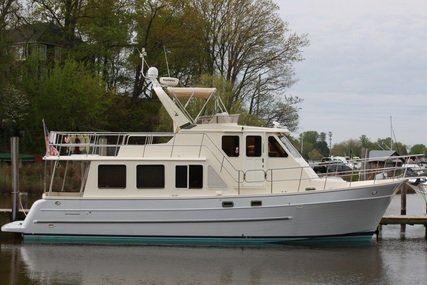 North Pacific 43 Pilothouse for sale in United States of America for $354,000 (£253,793)