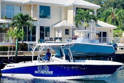 Wellcraft Scarab for sale in United States of America for $179,900 (£132,391)