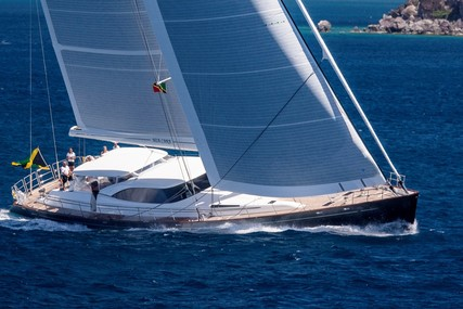 Fitzroy Yachts for sale in Antigua and Barbuda for $6,750,000 (£4,832,647)