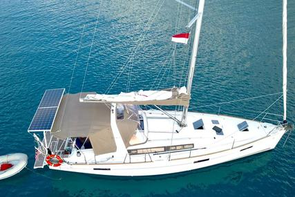 Beneteau Oceanis 41 for sale in Thailand for €190,000 (£173,570)