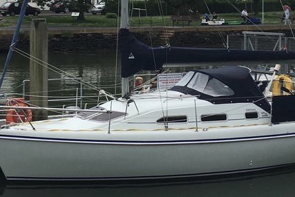 Hunter Channel 27 S for sale in United Kingdom for £29,500