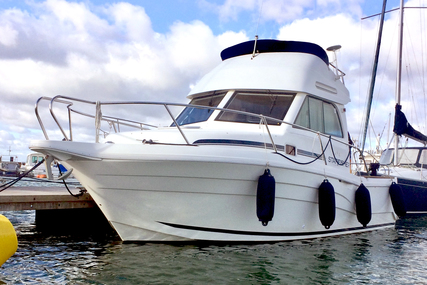 Starfisher 840 with Flybridge for sale in United Kingdom for £44,000