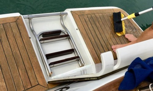 Image of Starfisher 840 with Flybridge for sale in United Kingdom for £44,000 United Kingdom