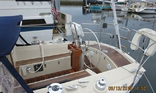 Image of Beneteau First 42 for sale in United States of America for $69,900 (£51,647)  Washington, United States of America
