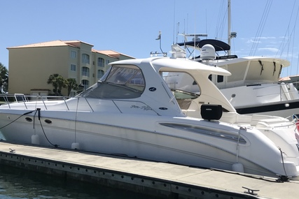 Sea Ray 550 Sundancer for sale in United States of America for $318,500 (£247,943)