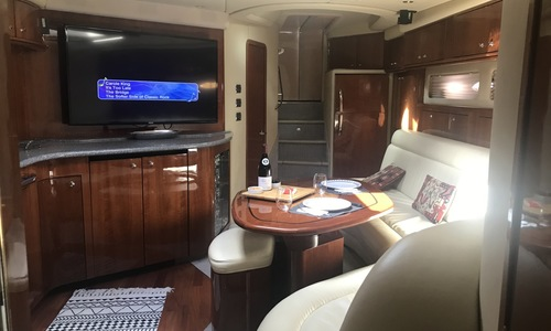 Image of Sea Ray 550 Sundancer for sale in United States of America for $318,500 (£246,584) Fort Pierce, Florida, United States of America