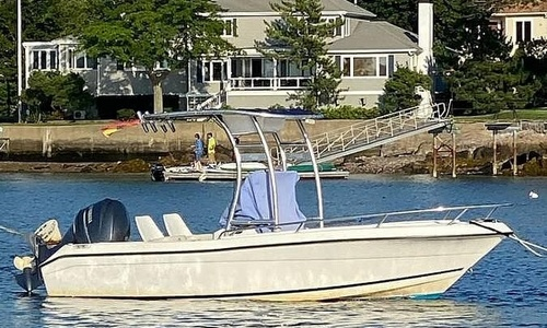 Image of Robalo 1820 for sale in United States of America for $22,750 (£17,543) Marblehead, Massachusetts, United States of America