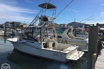 Carolina Classic 28 for sale in United States of America for $53,000 (£38,774)