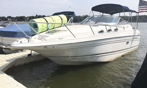 Image of Regal 2660 Commodore for sale in United States of America for $26,200 (£20,470) Antioch, Illinois, United States of America