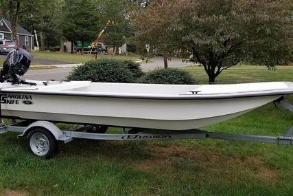 Carolina Skiff J1650 for sale in United States of America for $9,800 (£7,163)