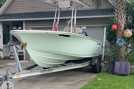 Sportsman 19 Island Reef for sale in United States of America for $33,000 (£23,334)