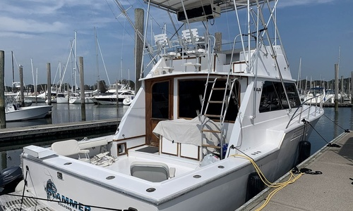Image of Blackfin 39 for sale in United States of America for $49,500 (£35,422) Branford, Connecticut, United States of America