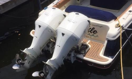 Image of Chris-Craft Catalina 29 for sale in United States of America for $149,900 (£109,324) North Palm Beach, FL, United States of America