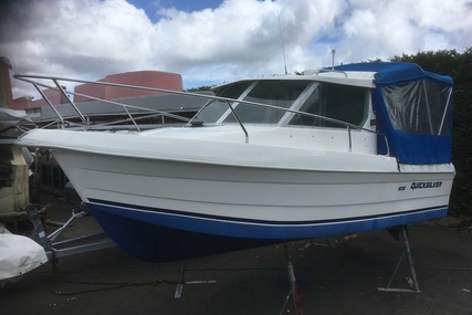 Quicksilver 605 Weekender for sale in United Kingdom for £14,495