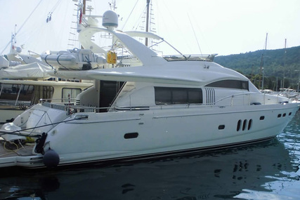 Princess 23 for sale in Turkey for €980,000 (£850,768)