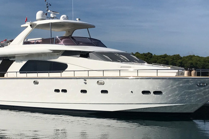 Elegance Yachts 68 for sale in Croatia for €859,000 (£745,724)