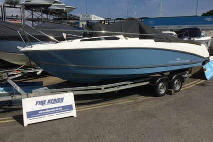 OCEANMASTER 640WA for sale in United Kingdom for £34,950