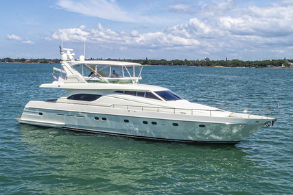 Ferretti Yachts for sale in United States of America for $675,000 (£523,365)