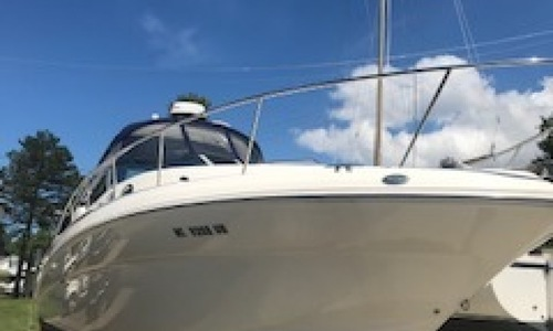 Image of Sea Ray Sundancer for sale in United States of America for $68,900 (£54,088) Pentwater, Michigan, United States of America