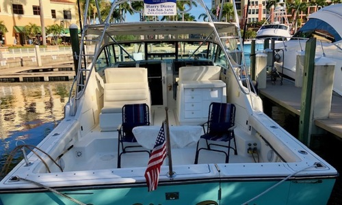Image of Tiara 36 for sale in United States of America for $79,900 (£62,425) West Palm Beach, Florida, United States of America